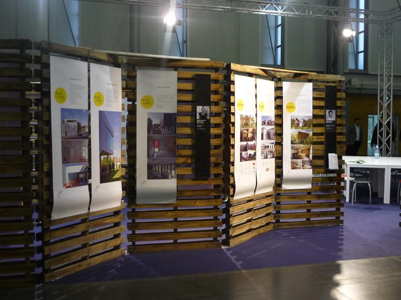 novembre 2015 salon de l habitat nantes atelier potentiel architecte nantes design d. Black Bedroom Furniture Sets. Home Design Ideas