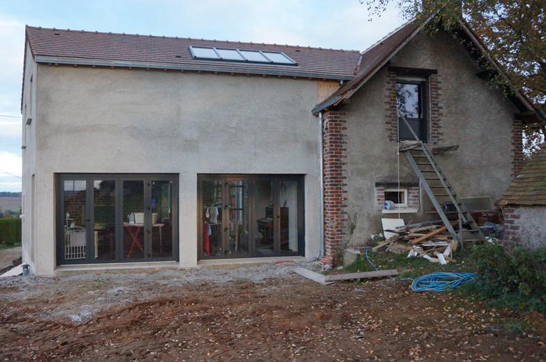 2016-05-architecte-extension-maison-st-vincent-chantier-facade-05
