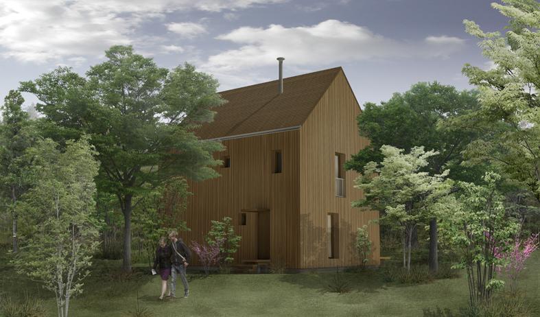 construire une maison autonome avie home. Black Bedroom Furniture Sets. Home Design Ideas